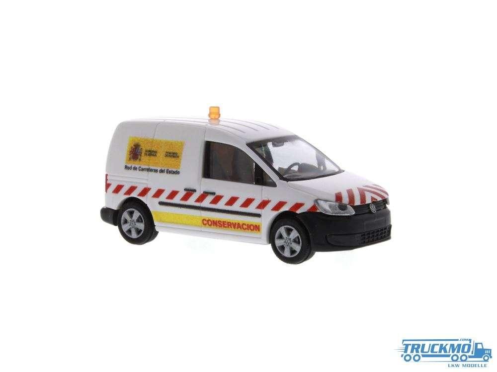 Rietze Conservacion Volkswagen Caddy 11 31812