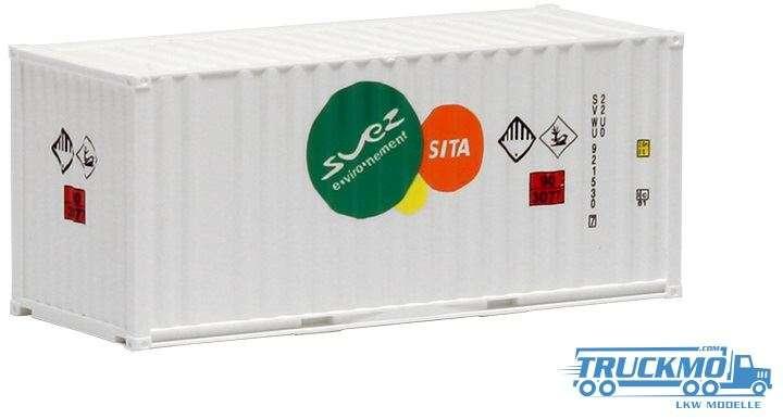 AWM Svez 20ft. Container 491428