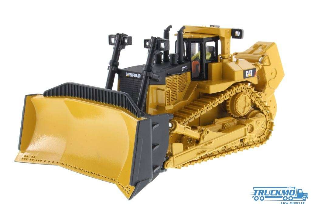 Diecast Masters CAT D11T Raupe 85212