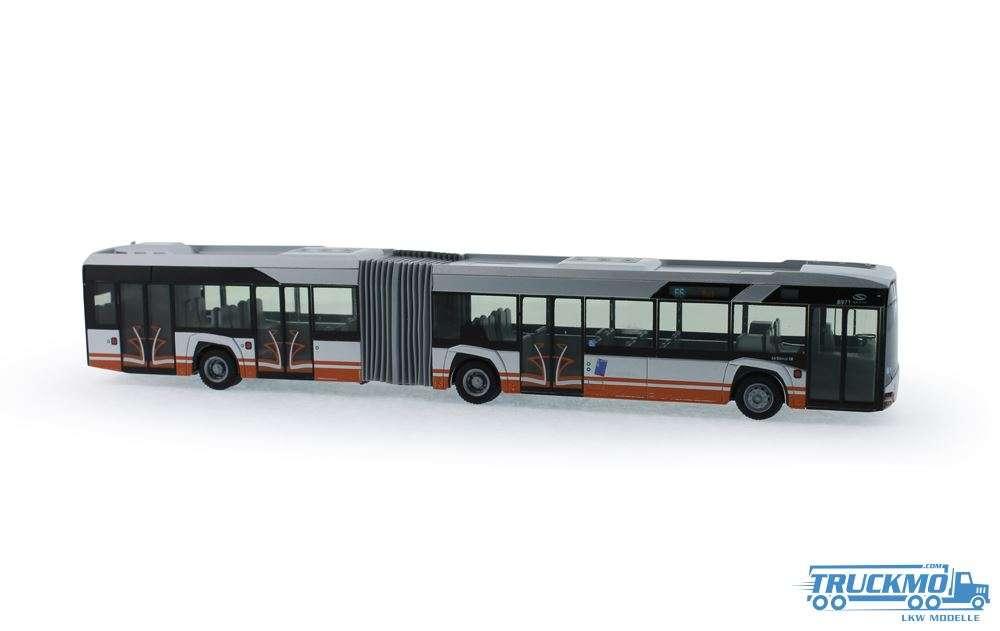 Rietze STIB Solaris Urbino 18´14 73128