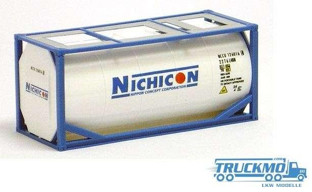 AWM Nichicon 20ft. Tankcontainer 491004