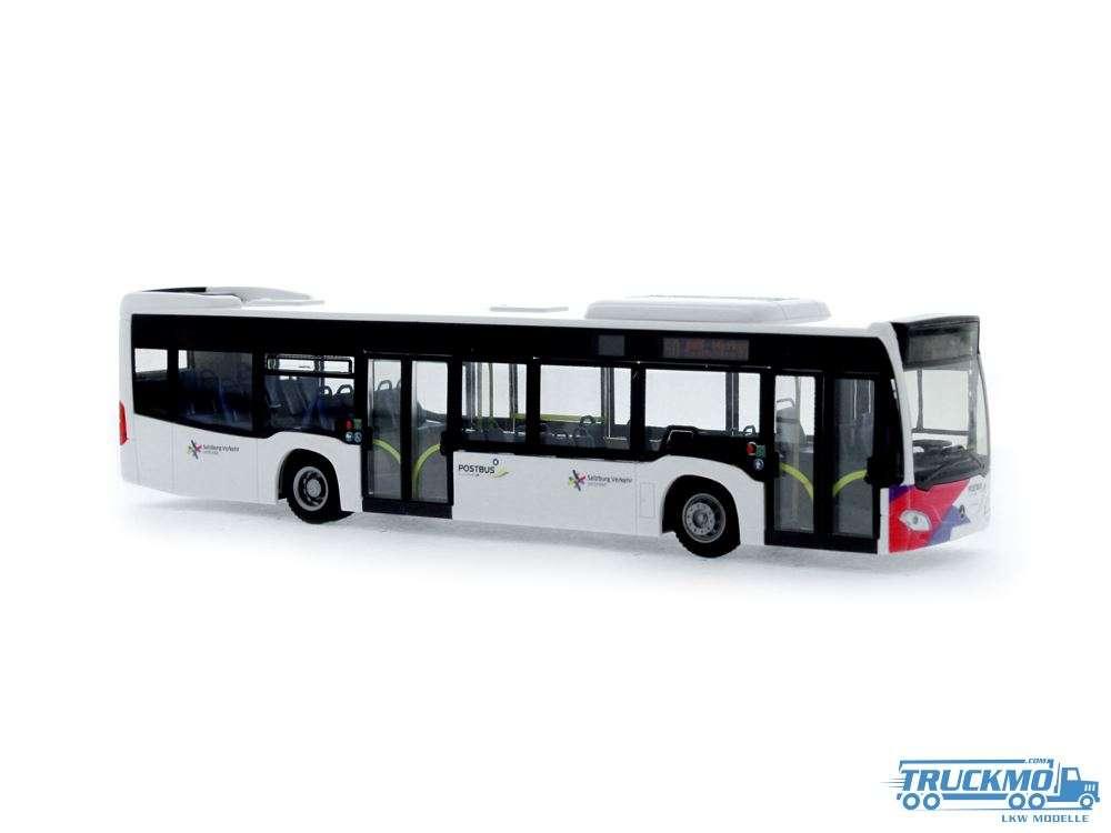 Rietze Postbus-Salzburg Verkehr (AT) Mercedes-Benz Citaro ´15 73439