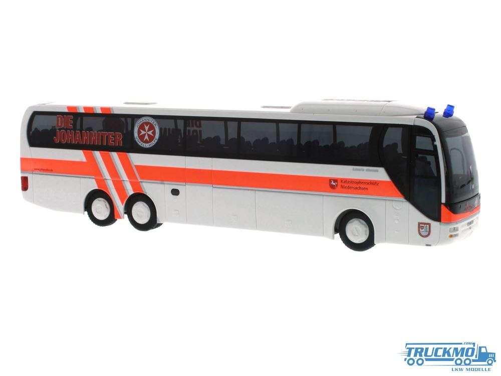 Rietze Die Johanniter Hannover MAN Lions Coach L 64295