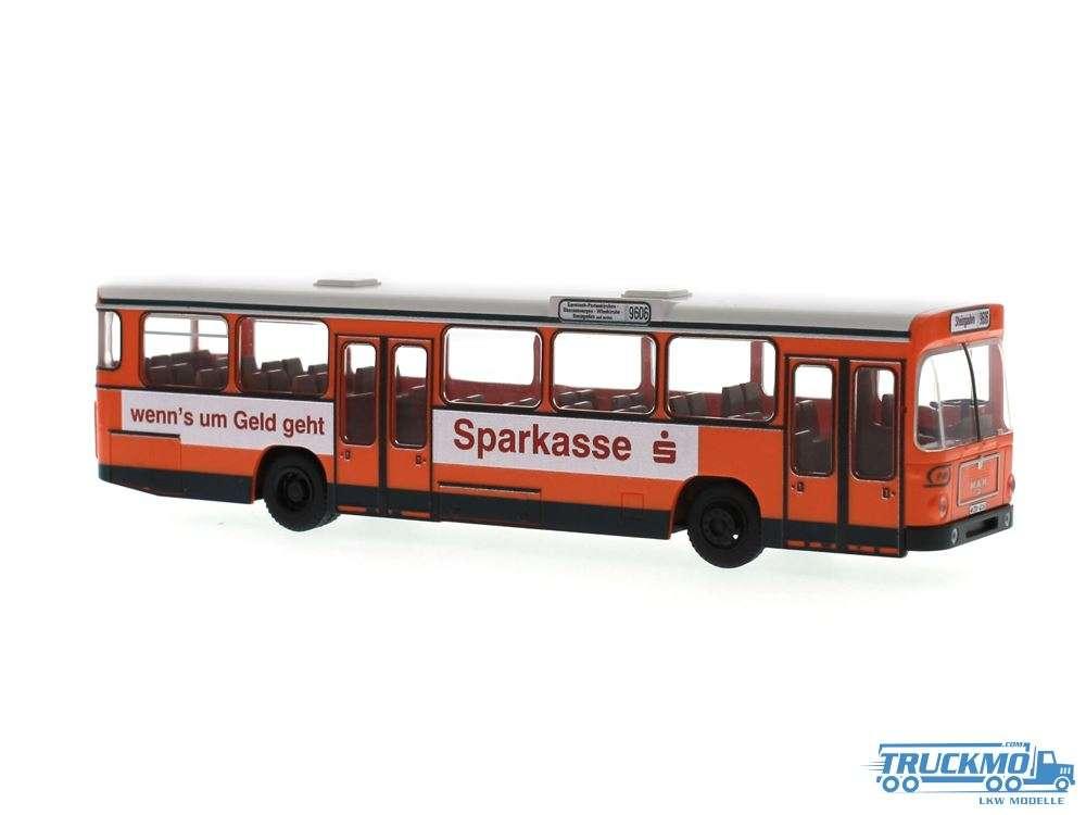 Rietze RVO Regionalverkehr Oberbayern MAN SL 200 72328