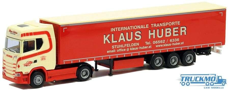 AWM Klaus Huber Scania S Aerop G-KSZ 75609