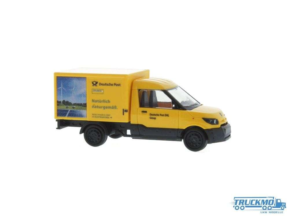 Rietze Deutsche Post Streetscooter Work 33007