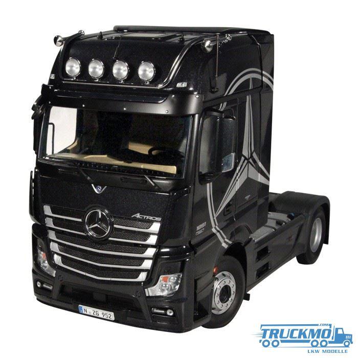 mercedes benz nzg modelle truckmo lkw. Black Bedroom Furniture Sets. Home Design Ideas