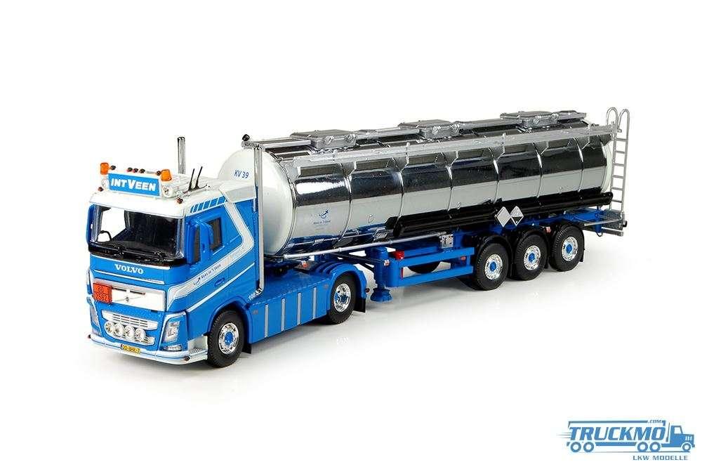 Tekno In´t Veen Volvo FH04 Tankauflieger 71183