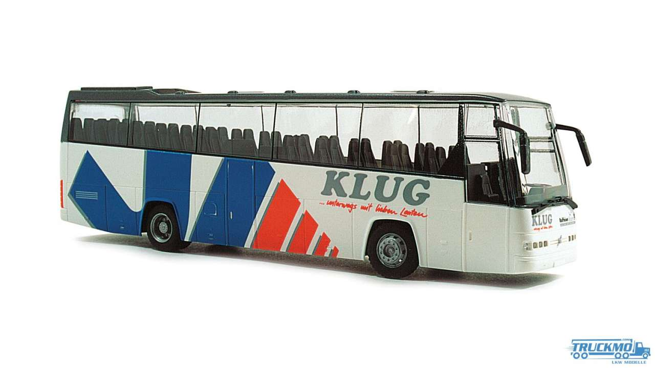 Rietze Klug Volvo B12-600 61605