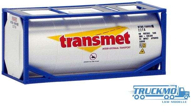 AWM Transmet 20ft. Tankcontainer 492003