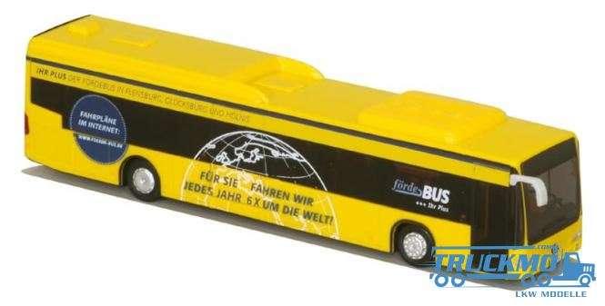 AWM Bus FördeBus Mercedes Benz Citaro 74587