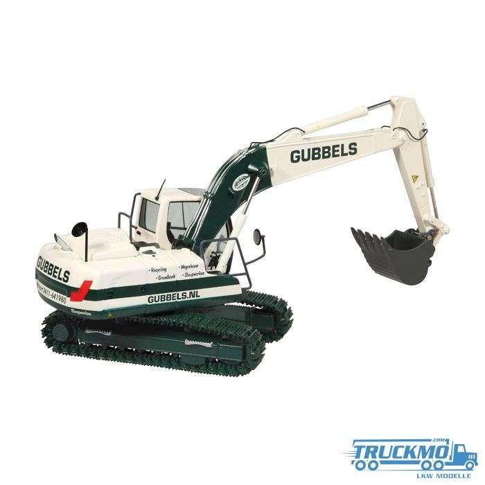 NZG Gubbels Liebherr R 916 Advanced Raupenbagger 685/24
