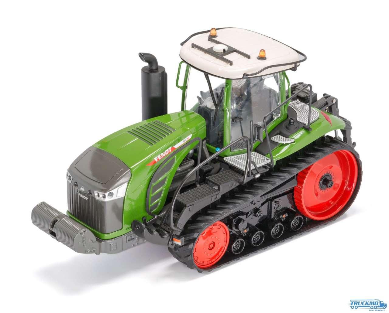 USK Scalemodels Fendt 1165MT Tractor 10638