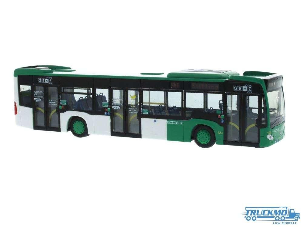 Rietze Holding Graz Linien Mercedes Benz Citaro 12 69479
