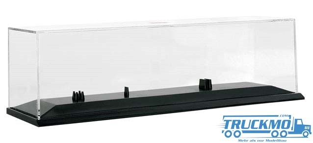 Herpa PC-Vitrine für Sattelzug (neue Generation) 055178