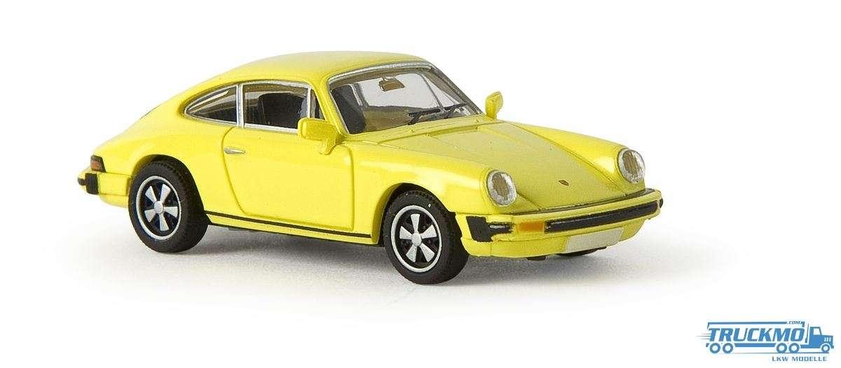 Brekina Porsche 911 G-Reihe 16306