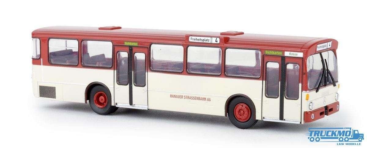 Brekina Hanau Mercedes Benz O 305 50778