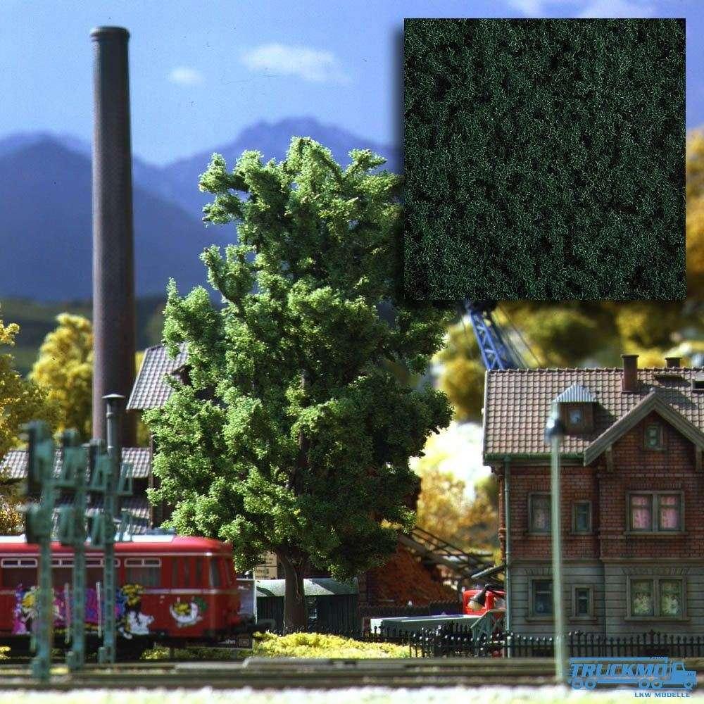 Busch Belaubungsmaterial dunkelgrün 7319