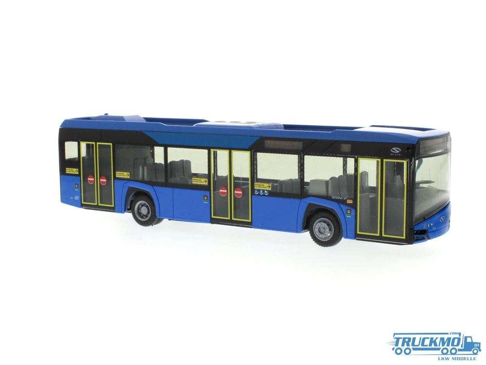 Rietze KVG Kassel Solaris Urbino 12 14 73018