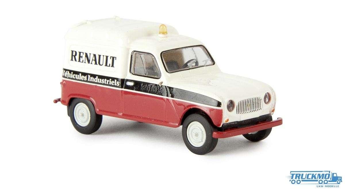 Brekina Renault-LKW-Service Renault R4 Fougonnette 14715