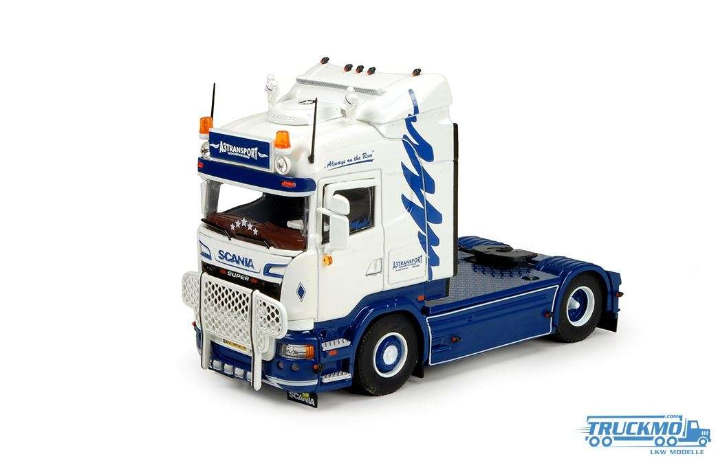 Tekno A3 Transport Scania R Streamline Highline 71599