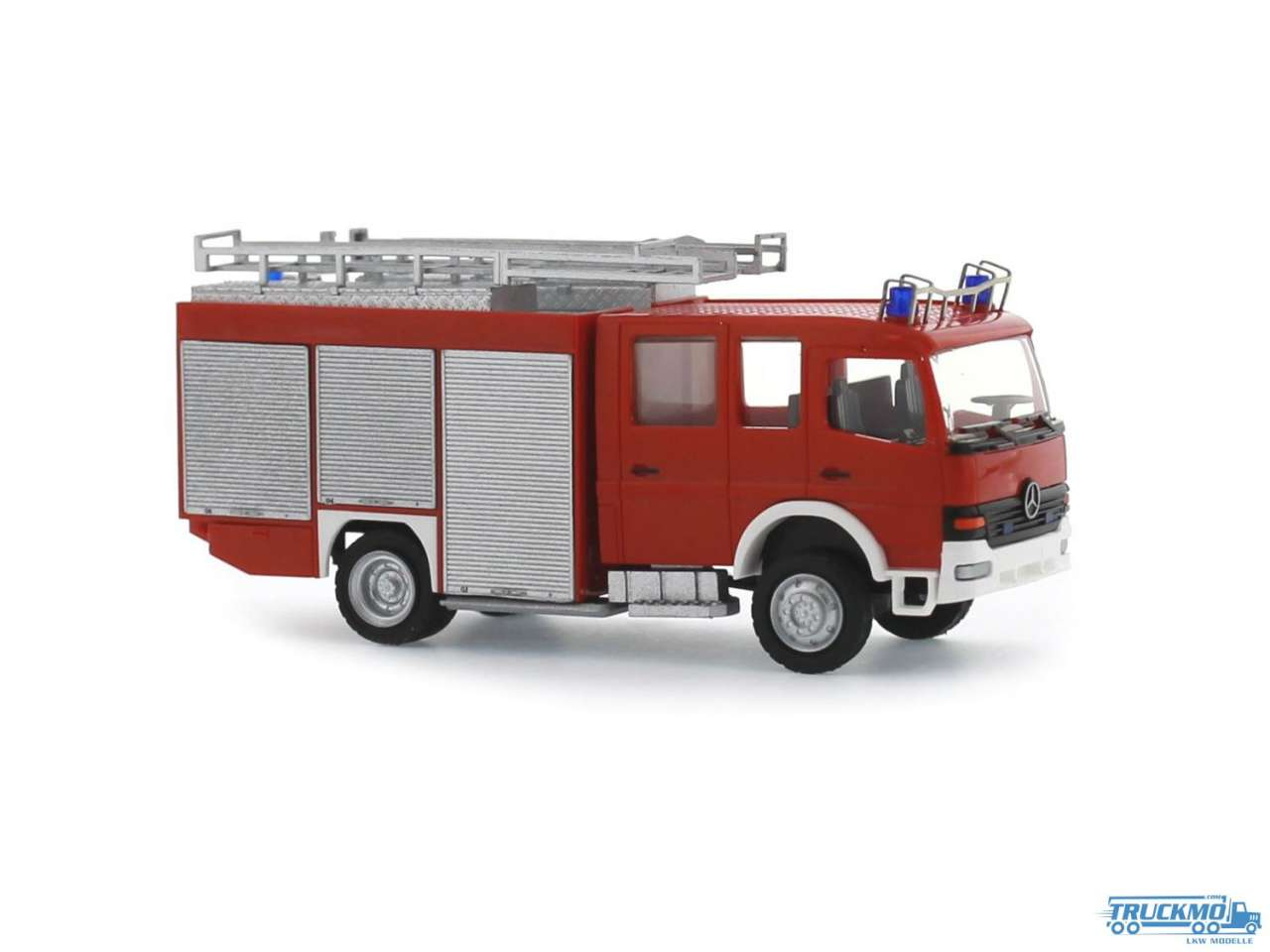 Rietze Mercedes Benz Atego 98 TLF Schlingmann 68240