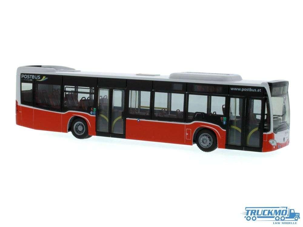 Rietze Postbus Design Wiener Linien Mercedes Benz Citaro 15 73432