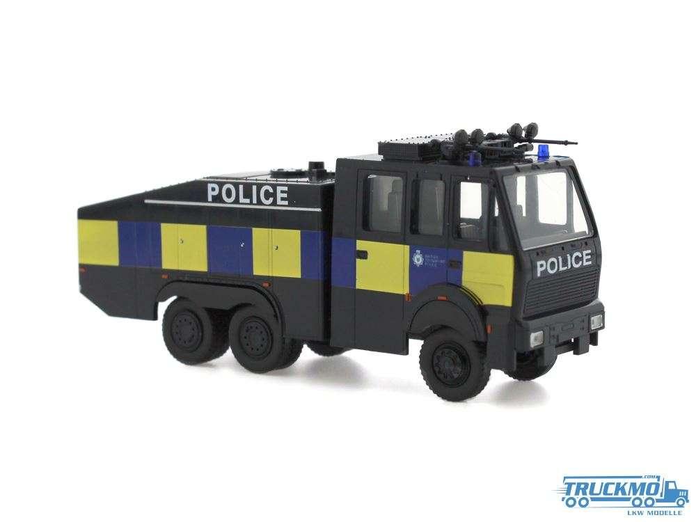 Rietze Police London WAWE 9000 67819