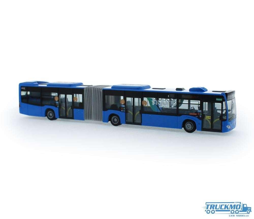 Rietze Stadtwerke Verkehrsgesellschaft Wilhelmshaven Mercedes Benz Citaro G´15 73652