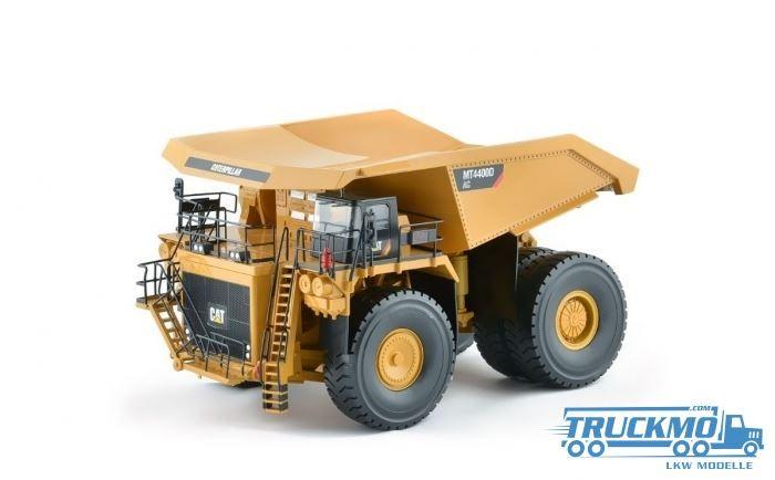 IMC CAT MT4400D AC Dumper / Mining Truck