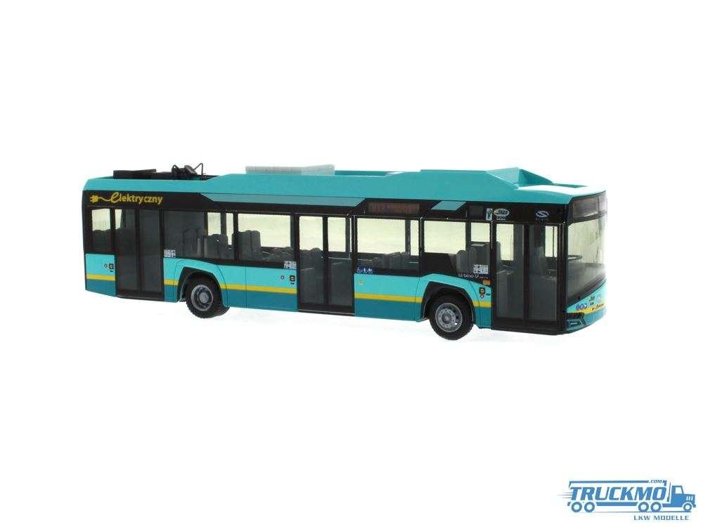 Rietze PKM Jaworzno Solaris Urbino 12 14 electric 73025