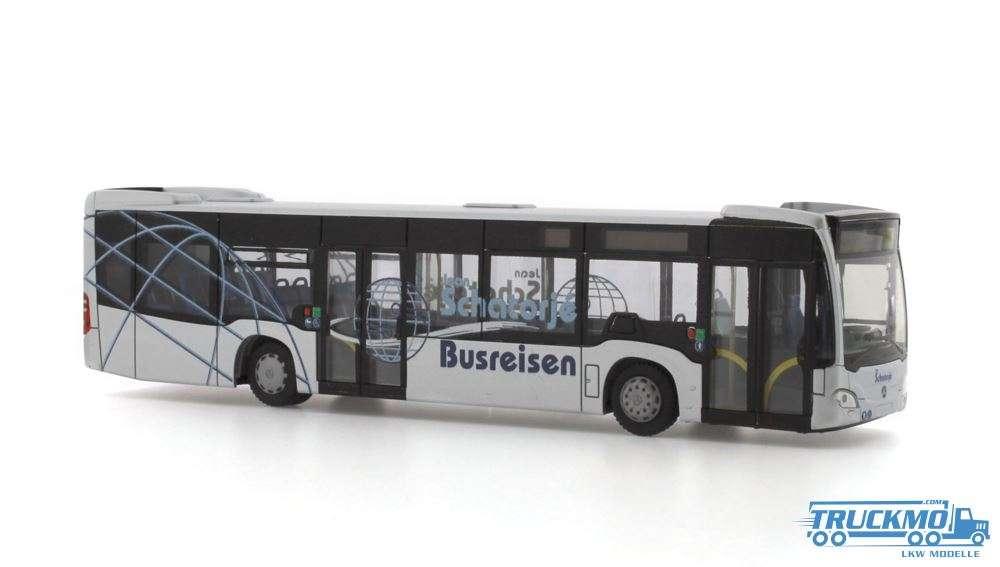 Rietze Schatorje Mercedes Benz Citaro 12 69472