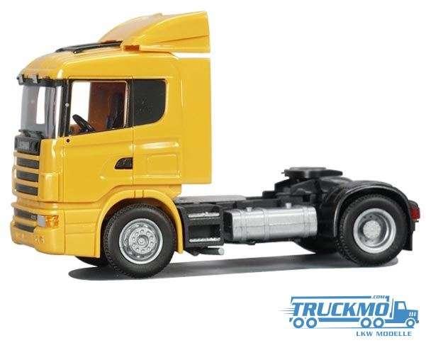 AWM Scania 4 R Aerop 7029.01 gelb