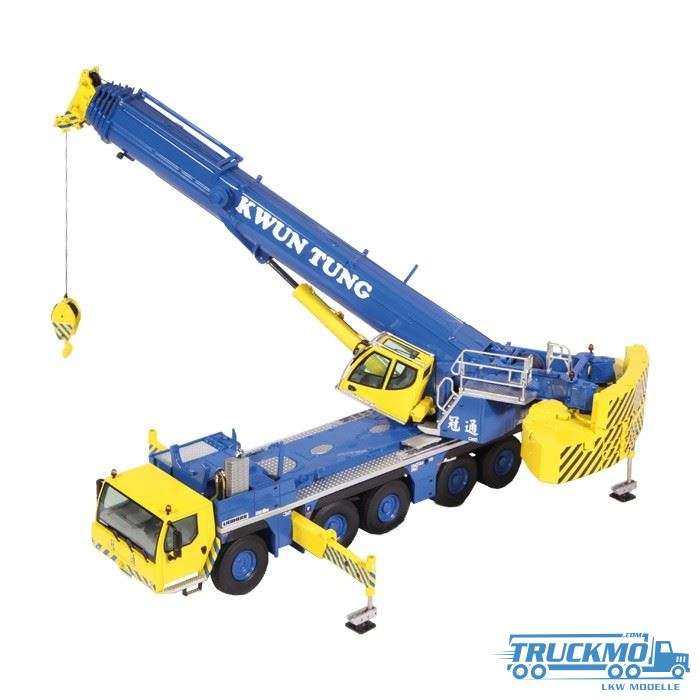 NZG Kwun Tung LIEBHERR LTM 1250-5.1 959/06