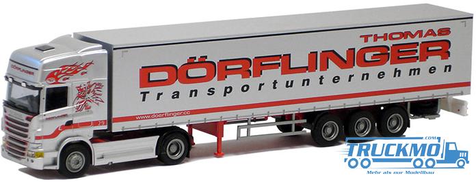 "AWM Dörflinger Scania ""09"" Topl./Aerop. - G-KSZ"