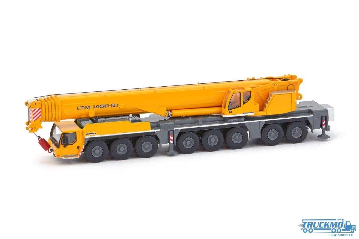 IMC models Liebherr LTM 1450-8.1 31-0134
