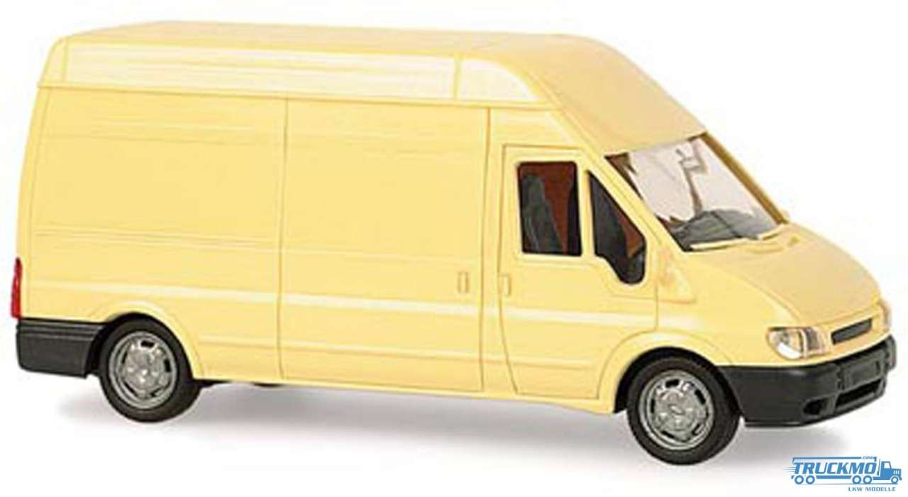 Rietze Ford Transit 2000 Kastenwagen 11010