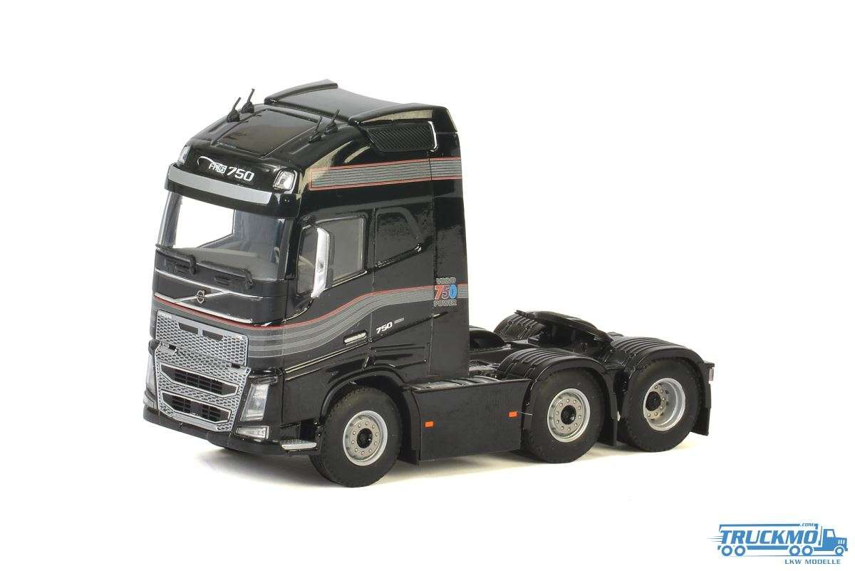 WSI Premium Line LKW Modell Volvo FH4 Globetrotter XL 04-2050
