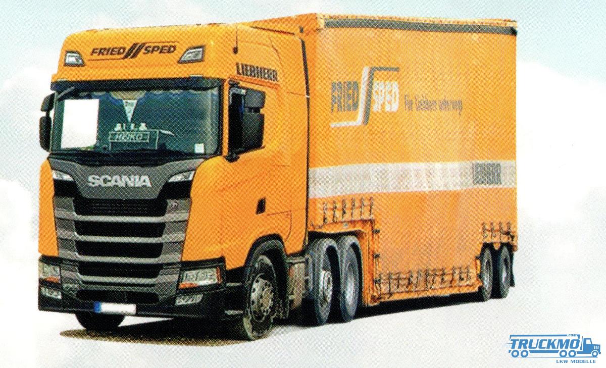 AWM Fried Speed Scania S Aerop Tiefbett-SZ 75631