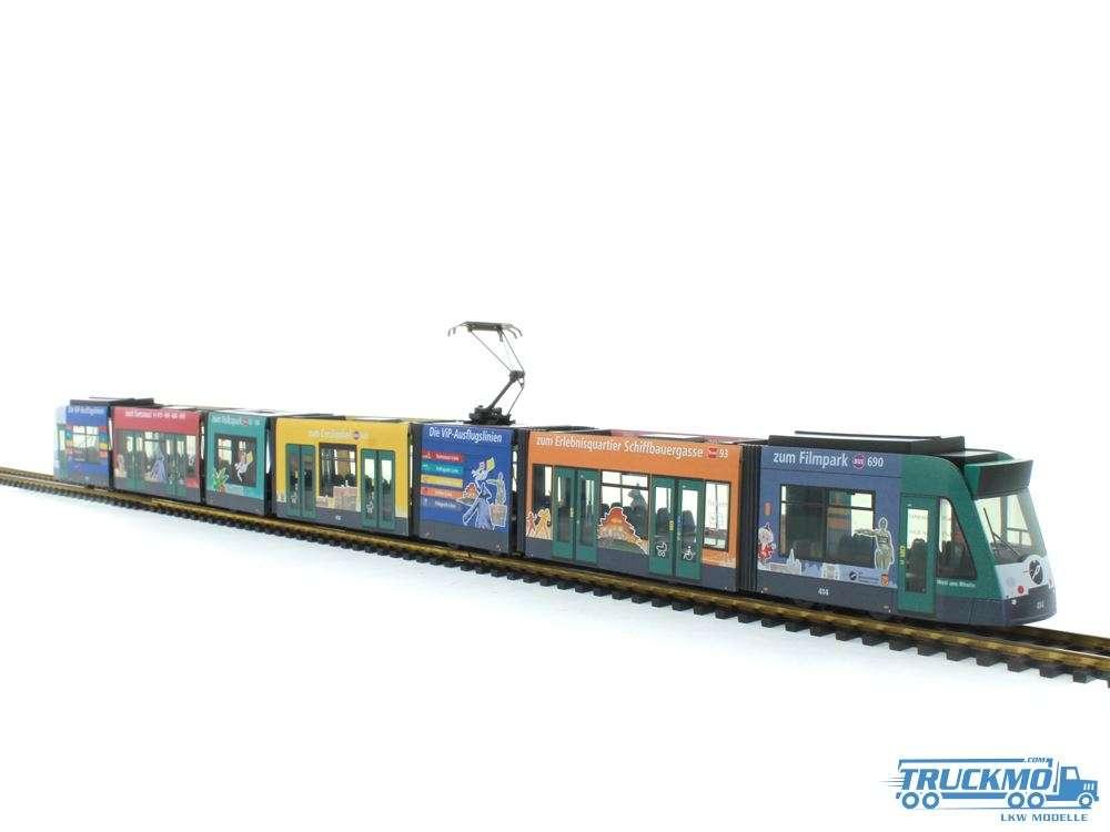Rietze Siemens Combino ViP Potsdam STRA01046