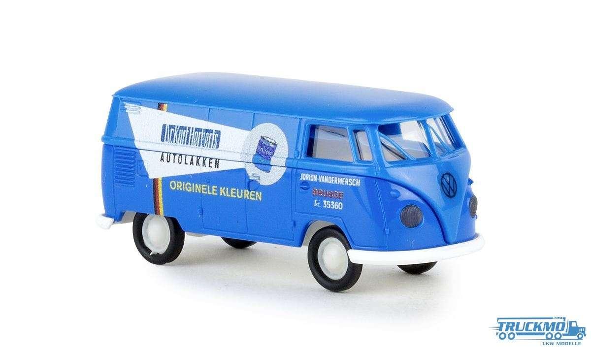 Brekina Dr Hebert´s Autolakken VW Kasten T1b 32719