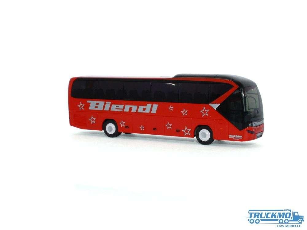 Rietze Biendl Reisen Straubing Neoplan Tourliner ´16 73815