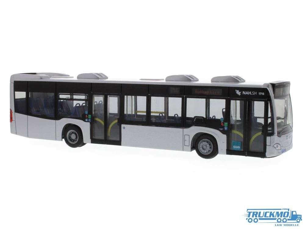 Rietze Stadtwerke Neumünster Mercedes Benz Citaro 15 73418