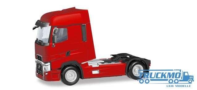 Herpa Renault T Zugmaschine rot 310635