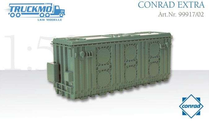 Conrad Transformator 99917/02