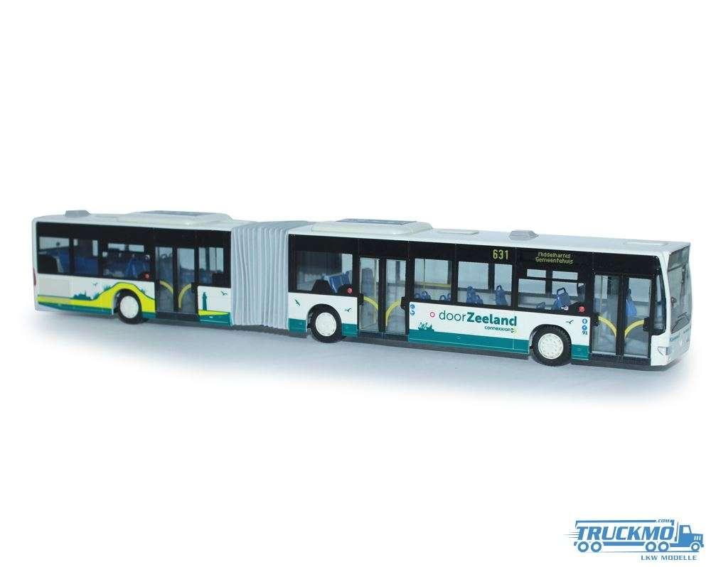Rietze Connexxion TCR Mercedes Benz Citaro G E4 96652