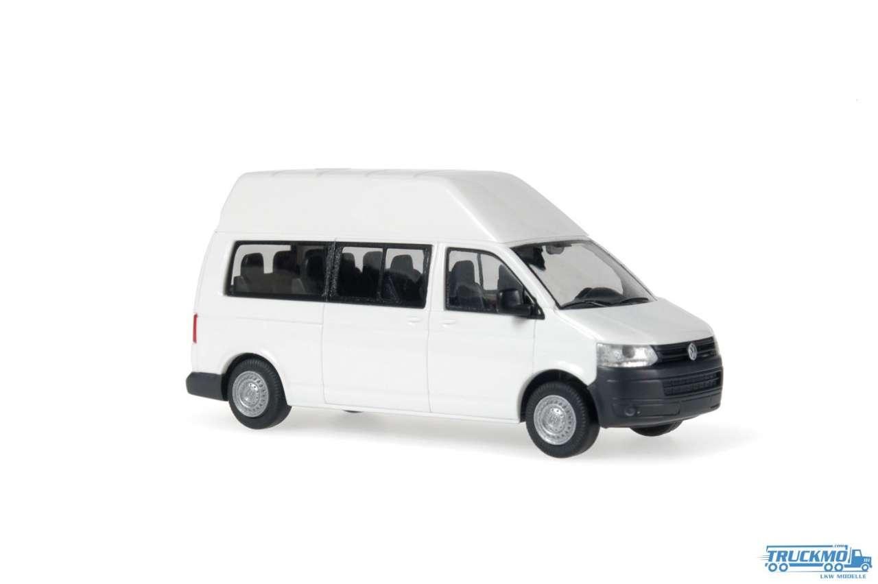 Rietze Volkswagen T5 GP HD LR Bus 11533