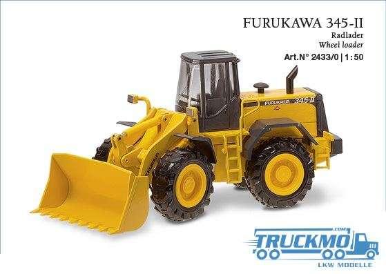 Conrad Furukawa 345-II Radlader 2433/0