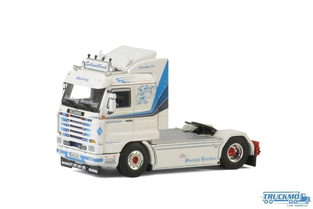 WSI Schindlbeck Scania 3er Streamline 01-2342