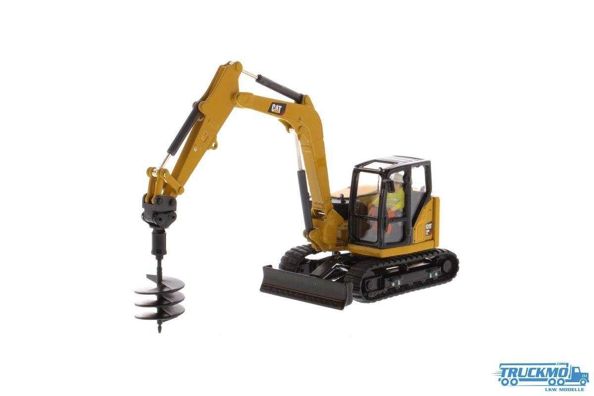 Diecast Masters CAT 308 CR Mini Hydraulik Bagger Next Generation 85596